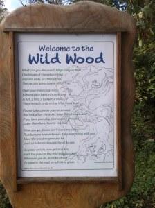 Streatly Wild Wood